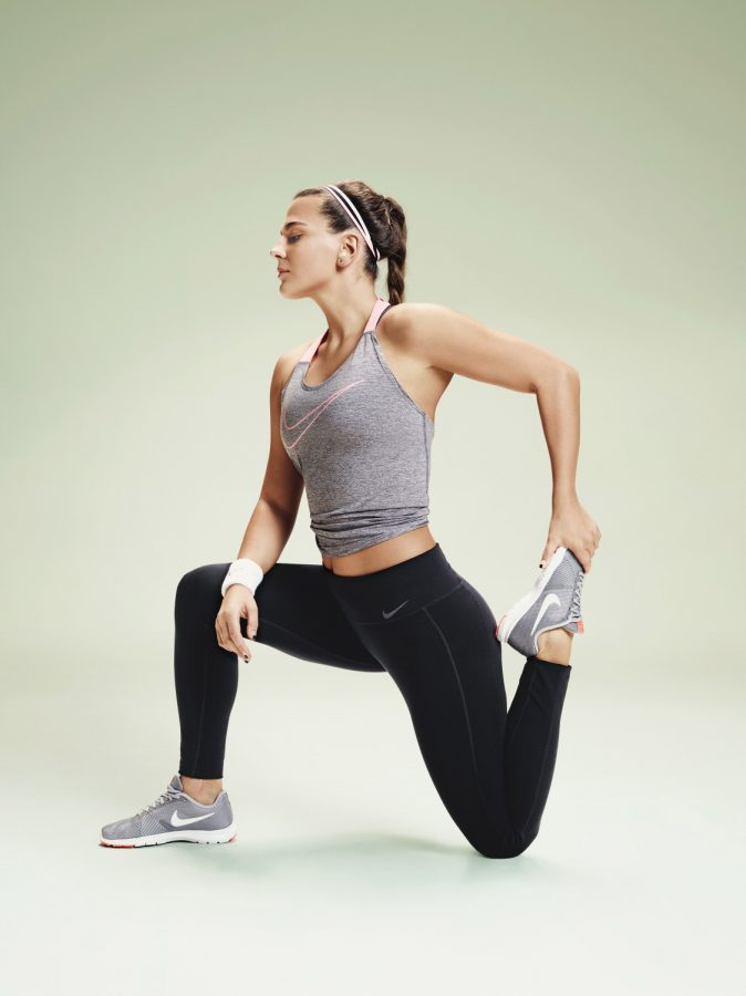Nike x Sportmaster