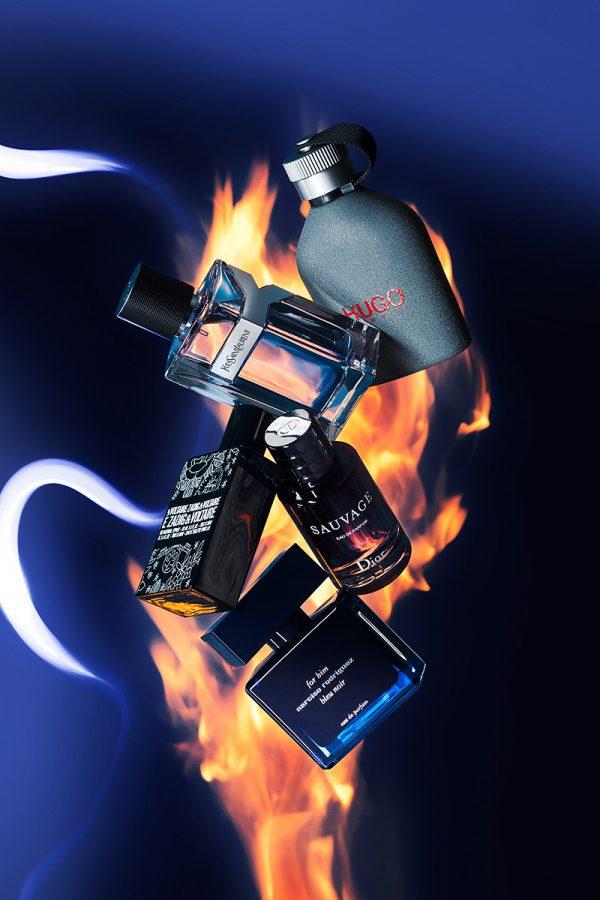 Vogue Perfume