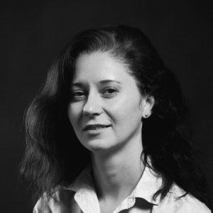 Elena Lavrik